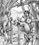 My BDSM Cartoons
