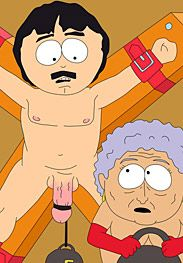 South Park bdsm - Kinky BDSM adventures of South Park citizens by Toon BDSM