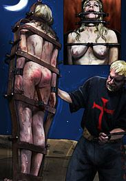 Bdsm Mr Kane's - the well of pain, business at sakera, exhaustive examination