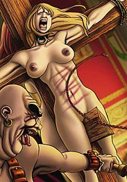 Bdsm Eu Inocencius - claudius murmured in her ear as he crushed her soft, welted tits in his big pudgy hands